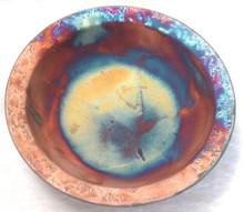 155 - Flat Rim Bowl