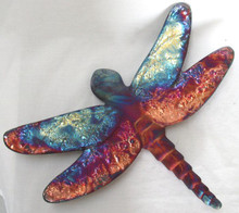 174 - Small Dragonfly