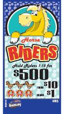 Horse Riders 3