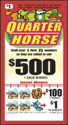 Quarter Horse 2