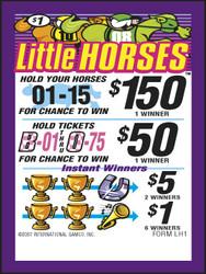 Little Horses