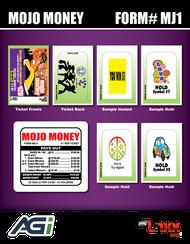 MJ1 Mojo Money