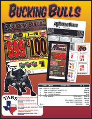 Bucking Bulls J-BB1008