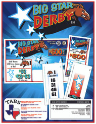 Big Star Derby J-BS18