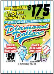 Diamond Dollars 13287