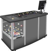 Statesman Premiere Bingo Console