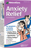 The combination of ingredients in Anxiety Relief provides support for safe, effective relief of anxiety, worry, fear, stress, panic attacks, and apprehension.