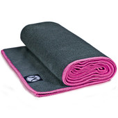 "We are currently selling the popular Youphoria Yoga Towel - 100% Microfiber Non-skid Hot Yoga Towel and Fitness Towel (24"" X 68"") - Hot Yoga, Bikram Yoga, Vinyasa Yoga, Hatha Yoga, Ashtanga Yoga. No Slip, Skidless, Super Absorbent, Machine Washable."