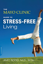 The Mayo Clinic Guide to Stress-Free Living has helped thousands of people reduce stress and achieve greater joy. Are you ready for Stress-Free Living?