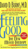 Feeling Good: The New Mood Therapy by David D. Burns. Discover scientifically proven techniques that will immediately lift your spirits and help you develop a positive outlook on life.