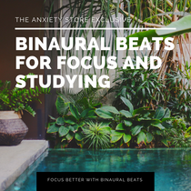 Binaural Beats Focus And Studying