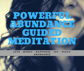 Powerful Abundance Guided Meditation