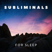 Subliminals For Sleep