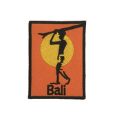 Bali Surfing Patch
