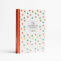 Five Minute Journal for Kids By Intelligent Change