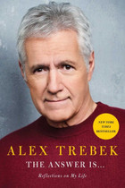 The Answer Is By Alex Trebek