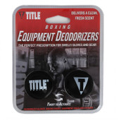 TITLE Equipment Deodorizer Balls