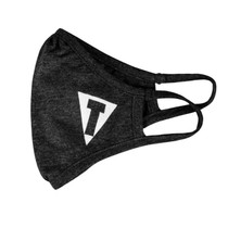 TITLE Boxing Adult Wicking Face Mask