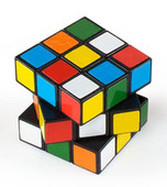 Mini Color 3x3 Cube Puzzle Game Toy Prizes