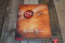 The Secret Hardcover By Rhonda Byrne Front Cover