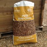 Melcourt Pine Mini Chips - 60 litre