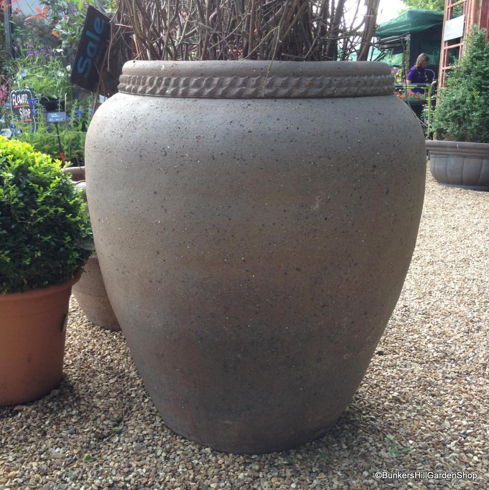 Claystone Pot - Charlbury