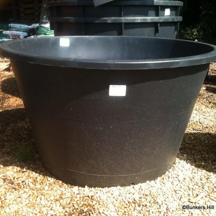 500 ltr Giant Plastic Pot