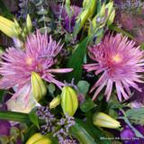 Florist Choice Bouquet £40