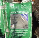 Melcourt Lawn Dressing (15L bag)