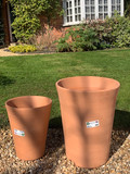 Longtom Large - Yorkshire Flowerpots