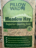 Pillow Wad Meadow Hay - 2.25kg