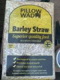 Pillow Wad Barley Straw - 2kg