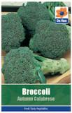 Broccoli 'Autumn Calabrese' Seeds