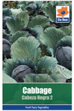 Cabbage 'Cabeza' Seeds