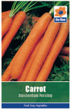 Carrot 'Amsterdam Forcing' Seeds