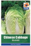 Chinese Cabbage 'Michihili' Seeds
