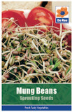 Mung Beans Seeds