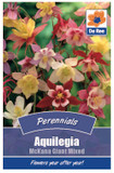 Aquilegia 'Mckana Giant Mixed' Seeds