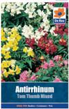 Antirrhinum 'Tom Thumb' Seeds