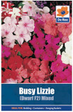 Busy Lizzie Seeds