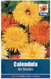 Calendula (Marigold) Seeds