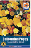 Californian Poppy Seeds