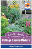 Cottage Garden Mixture Seeds