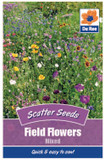 Field Flowers - Scatter Seeds