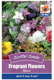 Fragrant Flowers Mixed Seeds