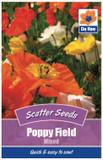Poppy Field Mix Seeds