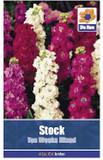 Stock 'Ten Weeks' Seeds