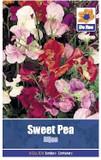 Sweet Pea 'Bijou' Seeds