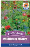 Wildflower Mixture - Scatter Seeds