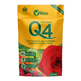 Vitax Q4 pelleted formula 900g